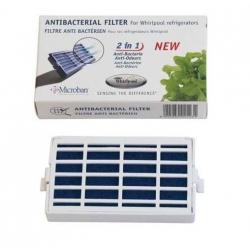 Filtre antibactérien réfrigérateur 481248048172