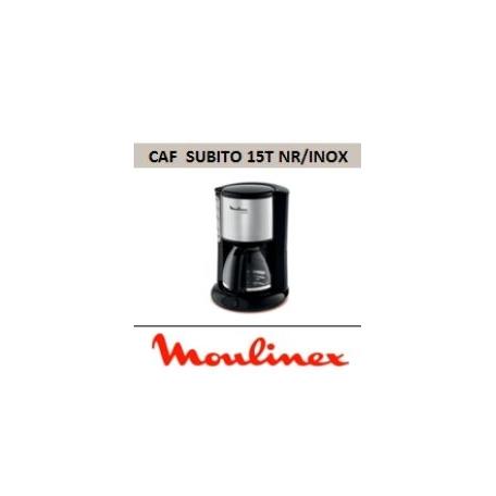 Cafetière subito Moulinex FG360811