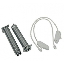 kit ressorts + cable Bosch 00754869