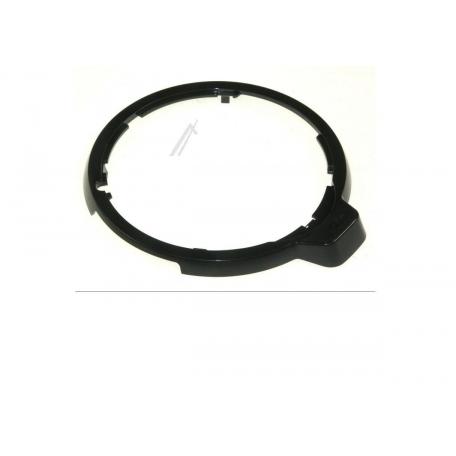 Flasque noir couvercle Clipso Seb SS-981154