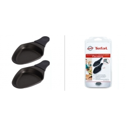 Coupelle ovale X2 raclette Tefal XA400102