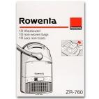 Sacs aspirateur rowenta ZR760