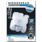 Sacs aspirateur wonderbag allergy care WB484720